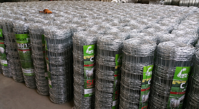Cattle Fence - Anping County Puersen Hardware Wire Mesh Products Co ...