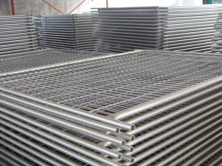 Wire Mesh Fence Panels fence panel - anping county puersen hardware wire mesh products co