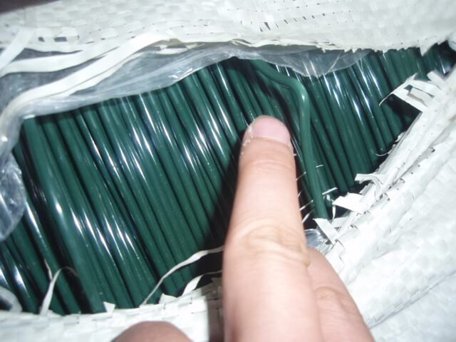 Pvc Coated Wire Anping County Puersen Hardware Wire Mesh