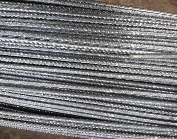 Ribbed Bars Anping County Puersen Hardware Wire Mesh