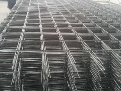 Reinforcing Mesh Galvanized Wire Black Wire Anping